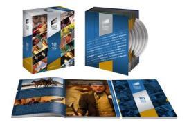 10 anni di Blu-ray Sony Pictures. Limited edition (Cofanetto 25 blu-ray)