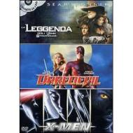 Supereroi (Cofanetto 3 dvd)