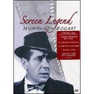 Humphrey Bogart. Screen Legend (Cofanetto 5 dvd)