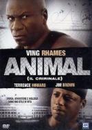 Animal. Il criminale
