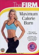 The Firm. Maximum Calorie Burn