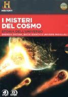 Misteri del cosmo (4 Dvd)