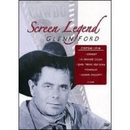 Glenn Ford. Screen Legend (Cofanetto 5 dvd)