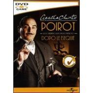 Agatha Christie. Poirot. Dopo le esequie. Gioco interattivo