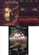 Anaconda Box Set (3 Dvd)