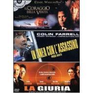 Thriller (Cofanetto 3 dvd)