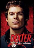 Dexter. Stagione 3 (4 Dvd)