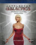 Battlestar Galactica. Stagione 4 (6 Blu-ray)