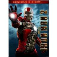 Iron Man 2 (2 Dvd)
