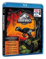 Jurassic 5 Movie Collection (5 Blu-Ray) (Blu-ray)