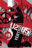 U2. Vertigo. Live fron Chicago