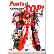 Punta al top! Gunbuster. Disco 1