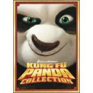 Kung Fu Panda 1 - 2 (Cofanetto 2 dvd)