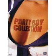Party Boy Collection (Cofanetto 5 dvd)