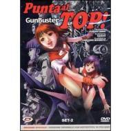 Punta al top! Gunbuster. Disco 2