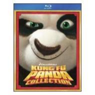 Kung Fu Panda 1 - 2 (Cofanetto 2 blu-ray)