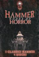 Hammer House of Horror. I racconti del brivido (4 Dvd)