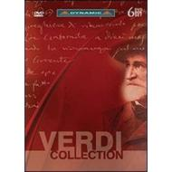 Verdi Collection (Cofanetto 6 dvd)