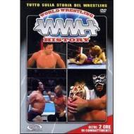 World Wrestling History. Vol. 06