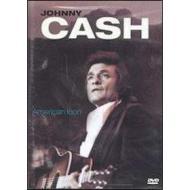 Johnny Cash. American Icon