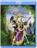 Rapunzel. L'intreccio della torre (Blu-ray)