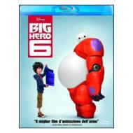 Big Hero 6 (Blu-ray)