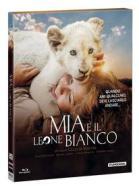 Mia E Il Leone Bianco (Blu-ray)