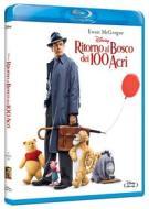Ritorno Al Bosco Dei 100 Acri (Blu-ray)