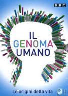 Genoma umano (2 Dvd)