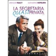 La segretaria quasi privata