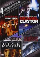 George Clooney Collection (Cofanetto 4 dvd)
