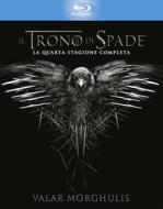 Il trono di spade. Stagione 4 (4 Blu-ray)
