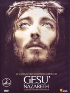 Gesù di Nazareth (2 Dvd)