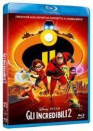 Gli Incredibili 2 (Blu-ray)