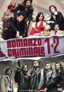 Romanzo criminale. Stagione 1 e 2 (8 Dvd)