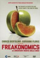 Freakonomics. Le divertenti verità sulla crisi