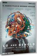 Lo And Behold - Internet - Il Futuro E' Oggi