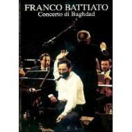 Franco Battiato. Concerto di Baghdad
