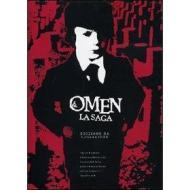 Omen. La saga completa (Cofanetto 6 dvd)