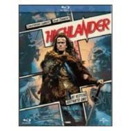 Highlander. L'ultimo immortale (Blu-ray)