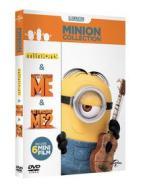 Minions Collection (Cofanetto 3 dvd)