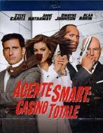 Agente Smart: casino totale (Blu-ray)