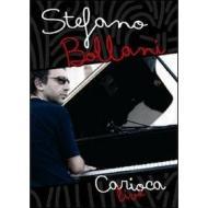 Stefano Bollani. Carioca Live (Blu-ray)
