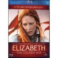 Elizabeth. The Golden Age (Blu-ray)