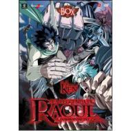 Ken. La leggenda di Raoul. Il dominatore del cielo (4 Dvd)