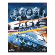 Fast Collection (Cofanetto 5 blu-ray)