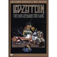 Led Zeppelin. The Song Remains the Same (Edizione Speciale 2 dvd)