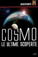 Cosmo. Le ultime scoperte (4 Dvd)