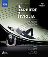 Rossini,Gioachino - Il Barbiere Di Siviglia (Blu-ray)