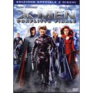 X-Men. Conflitto finale (2 Dvd)